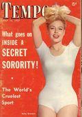 Tempo Magazine (1953 Pocket Magazines) Vol. 8 #10