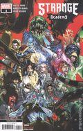 Strange Academy (2020 Marvel) 1J