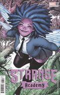 Strange Academy (2020 Marvel) 3B