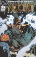 Victor Crowley Hatchet Halloween Tales II (2020 American Mythology) 1A