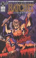 Victor Crowley Hatchet Halloween Tales II (2020 American Mythology) 1B