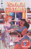 Voyage to the Stars (2020 IDW) 2B