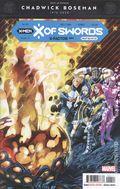 X-Factor (2020 Marvel) 4A