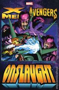 X-Men/Avengers Onslaught TPB (2020-2021 Marvel) 2-1ST