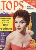 Tops in Human Highlights (1954 J.B. Publishing Corporation) Vol. 1 #1