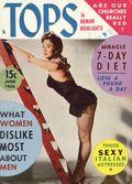 Tops in Human Highlights (1954 J.B. Publishing Corporation) Vol. 1 #4