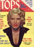Tops in Human Highlights (1954 J.B. Publishing Corporation) Vol. 1 #11