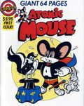 Atomic Mouse and Friends (2001) 1