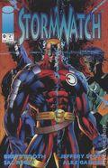 Stormwatch (1993 1st Series) 0U