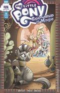 My Little Pony Friendship Is Magic (2012 IDW) 90B