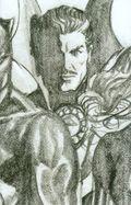 Strange Academy (2020 Marvel) 3E