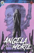 Angela Della Morte (2020 Red 5) Volume 2 1