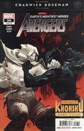 Avengers (2018 8th Series) 36A