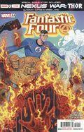 Fantastic Four (2018 6th Series) 24A