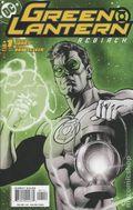 Green Lantern Rebirth (2004) 1D