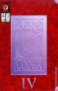 Faerie Codex (1997) 4