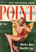 Male Point of View (1954 Point Magazines) Vol. 1 #6