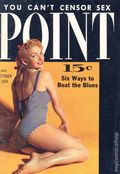 Male Point of View (1954 Point Magazines) Vol. 1 #7