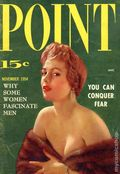 Male Point of View (1954 Point Magazines) Vol. 1 #8