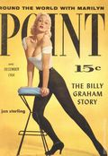 Male Point of View (1954 Point Magazines) Vol. 1 #9