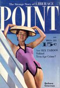 Male Point of View (1954 Point Magazines) Vol. 2 #3
