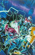 Mighty Morphin Power Rangers (2016 Boom) 54D