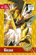 Mighty Morphin Power Rangers (2016 Boom) 54C