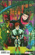 Marvels X (2020) 5B