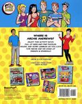 Archie Andrews Where Are You? SC (2020 BuzzPop) A Seek-and-Find Sticker and Activity Book 1-1ST