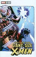 Giant Size X-Men Tribute Wein and Cockrum (2020 Marvel) 1C
