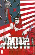 Department of Truth (2020 Image) 1D