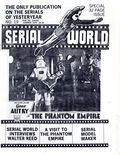 Serial World (Special Collectors Reprint Edition) 19