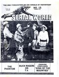 Serial World (Special Collectors Reprint Edition) 15