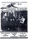 Serial World (Special Collectors Reprint Edition) 14