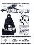 Serial World (Special Collectors Reprint Edition) 13
