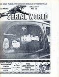 Serial World (Special Collectors Reprint Edition) 12