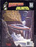 Adventures Unlimited Catalog (1999 Adventures Unlimited) Jun 1999