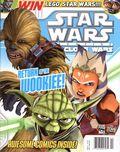 Star Wars Clone Wars Magazine (2010 Titan) 4