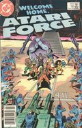 Atari Force (1984) Mark Jewelers 19MJ