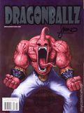 Best of Dragonball Z (2001 Beckett) 8