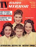 TV Radio Mirror (1954-1976 Macfadden) Magazine Vol. 52 #5