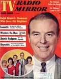 TV Radio Mirror (1954-1976 Macfadden) Magazine Vol. 52 #1