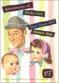 Adventures of Pinky Lee, Tiny Tears & Sweet Sue (1955) 0
