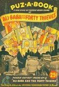 Ali Baba and the Forty Thieves (1944) 1944