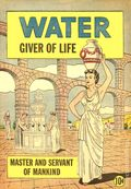 Water Giver of Life, Master and Servant of Mankind (1950) 0