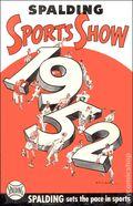Spalding Sports Show (1947) 1952