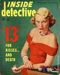 Inside Detective (1935-1995 MacFadden/Dell/Exposed/RGH) Vol. 26 #5