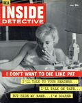 Inside Detective (1935-1995 MacFadden/Dell/Exposed/RGH) Vol. 37 #1