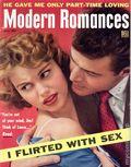 Modern Romances (1930-1997 Dell Publishing) Magazine Vol. 47 #1