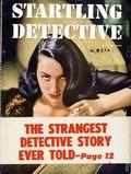 Startling Detective Adventures (1929-1974 Fawcett) Pulp 251